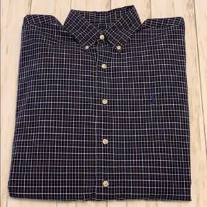 Polo Ralph Lauren 🐎 L/S Button Down. Large
